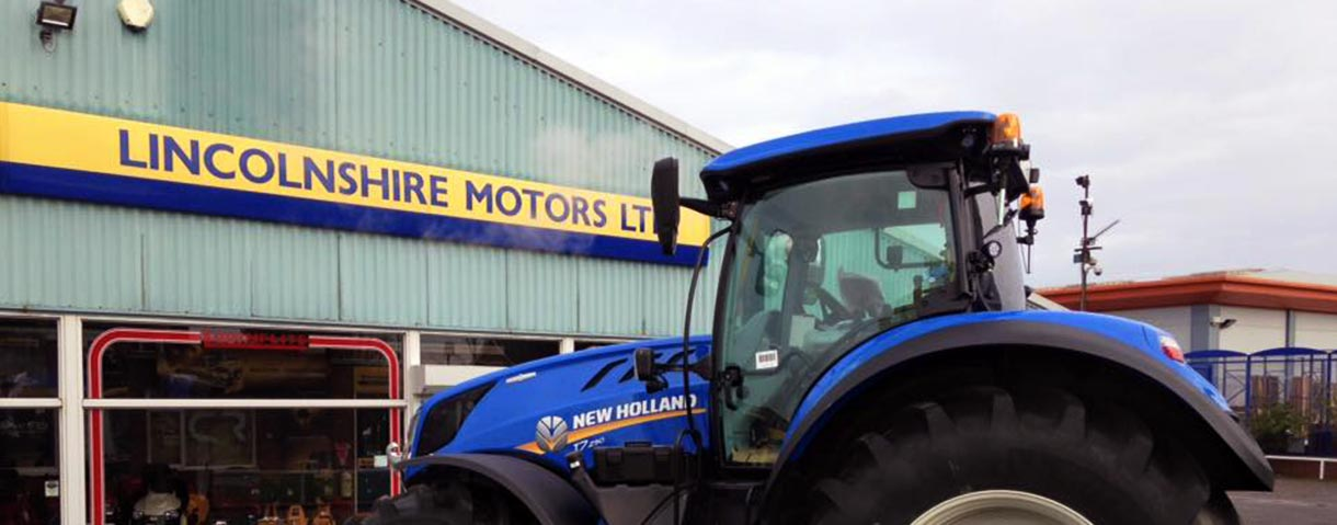 Burdens Group Limited Louth Depot Stock