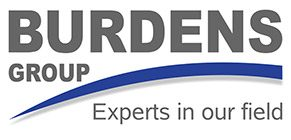 Budrdens Group LImited Logo