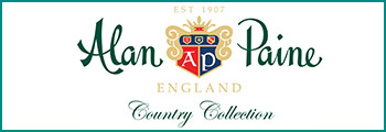 alan-paine-shooting-apparel-for-sale-uk-logo