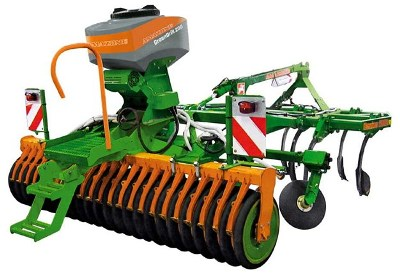 Burdens Group Limited Amazone Catch Crop Sowing Machinery for Sale Lincolnshire