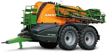 Burdens Group Limited Amazone Crop Protection Sprayers for Sale Lincolnshire