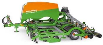 Burdens Group Limited Amazone Seed Drills for Sale Lincolnshire