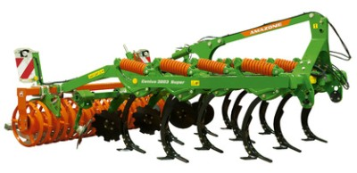 Burdens Group Limited Amazone Soil Tillage Machinery for Sale Lincolnshire