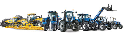 Burdens Group Limited New Holland Farm Machinery For Sale