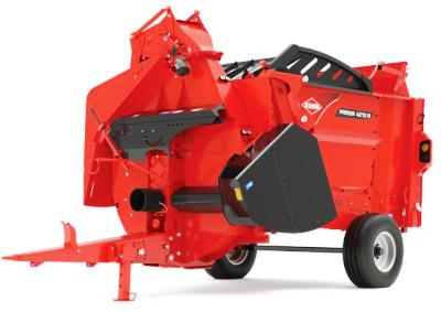 Burdens Group Limited Kuhn Bedding and Feeding Machinery for Sale Lincolnshire
