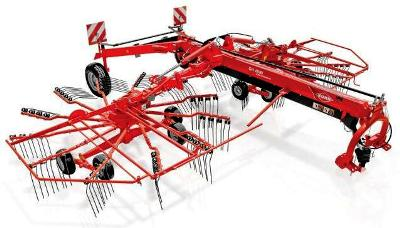 Burdens Group Limited Kuhn Hay and Silage Making Machinery for Sale Lincolnshire
