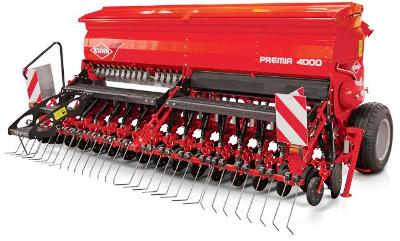 Burdens Group Limited Kuhn Seed Drills for Sale Lincolnshire