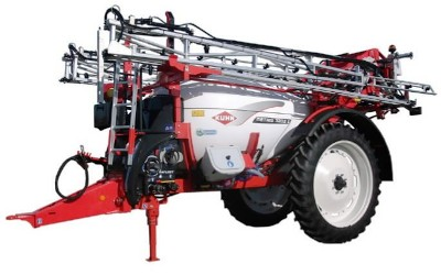 Burdens Group Limited Kuhn Sprayers for Sale Lincolnshire