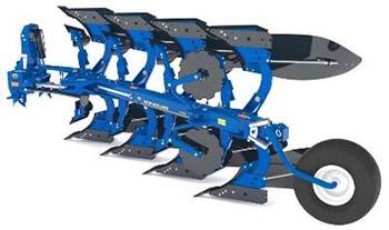 Burdens Group Limited New Holland Tillage Equipment For Sale