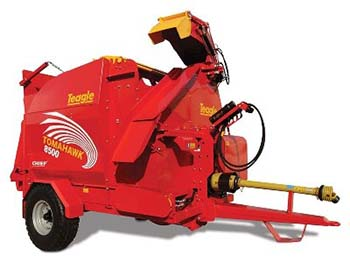 Burdens Group Limited Teagle Farm Machinery for Sale Lincolnshire