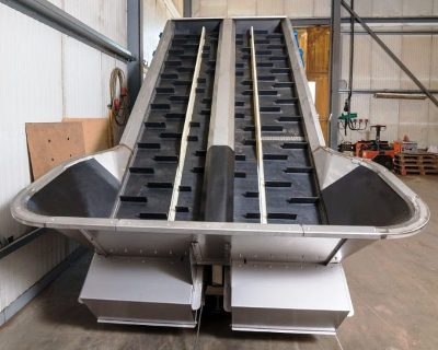 Agrimech Gemini Produce Weigher For Sale UK