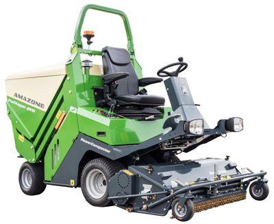 Amazone Groundcare Machinery For Sale UK