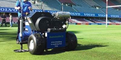 Burdens Group Air2G2 Machines For Sale UK