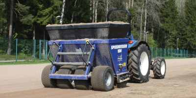 Burdens Group Campey Turf Care Maintenance Equipment For Sale UK