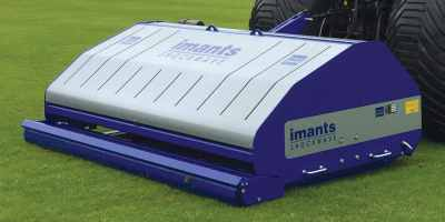 Burdens Group Imants Turf Care For Sale UK