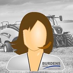 Burdens Group Limited Staff Female