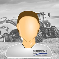 Burdens Group Limited Staff Male