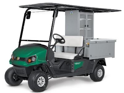 Cushman Golf Carts for Sale Lincolnshire