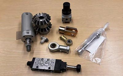 Goodacres Produce Handling Spare Parts From Stock