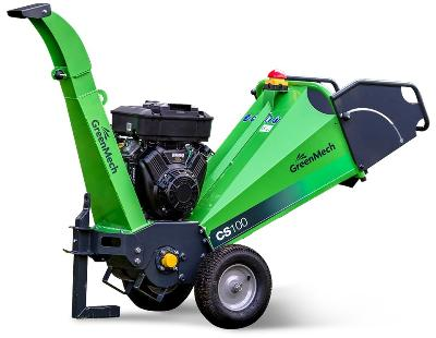 Greenmech Wood Chippers for Sale Lincolnshire