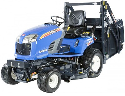 Iseki Tractors & Mowers For Sale Lincolnshire