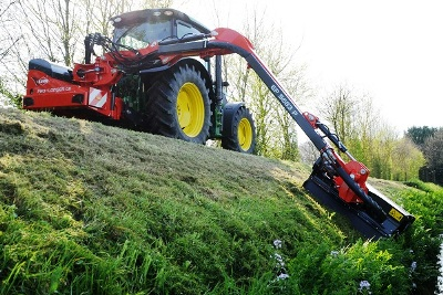 Kuhn Amenity Pro Machinery For Sale Lincolnshire