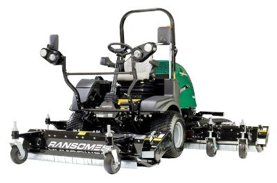 Ransomes Mowers for Sale Lincolnshire
