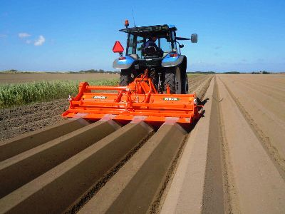 Struik Cultivation Machinery For Sale UK