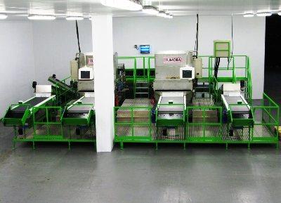 Tomoba Harvesters For Sale UK