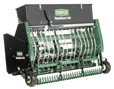 Turfco Turf Care Equipment For Sale Lincolnshire