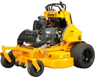 Wright Mowers For Sale Lincolnshire