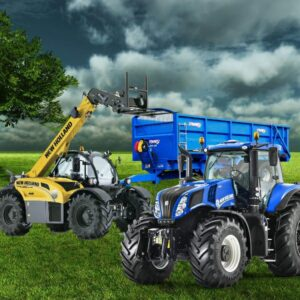 Agricultural Hire