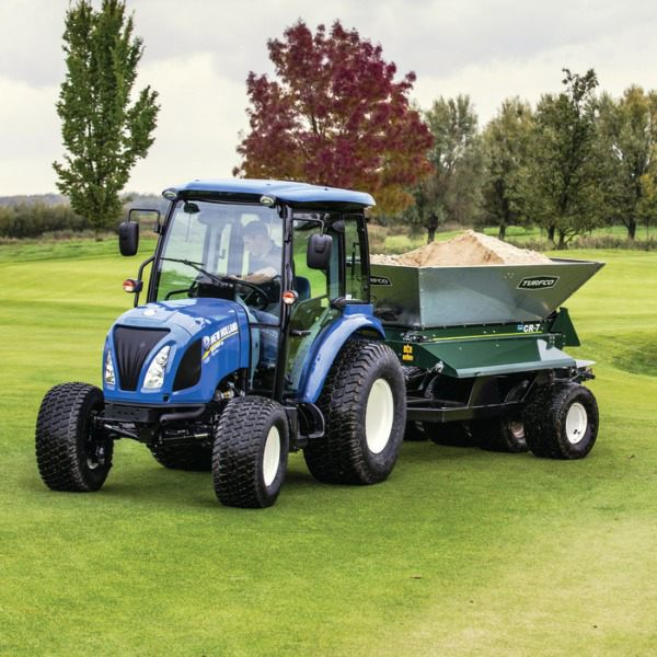 Groundcare Machinery For Sale