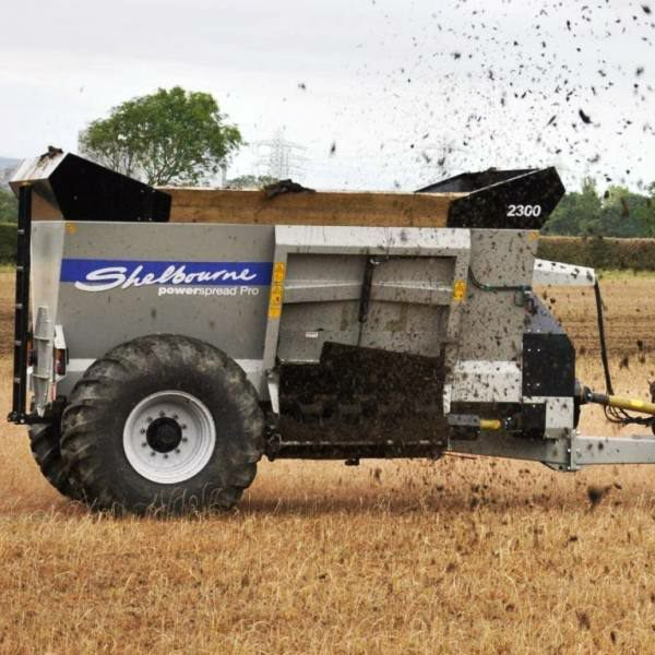 Other Agricultural Machinery
