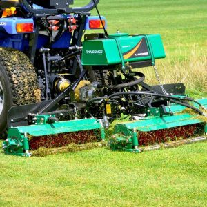 Other Mowers