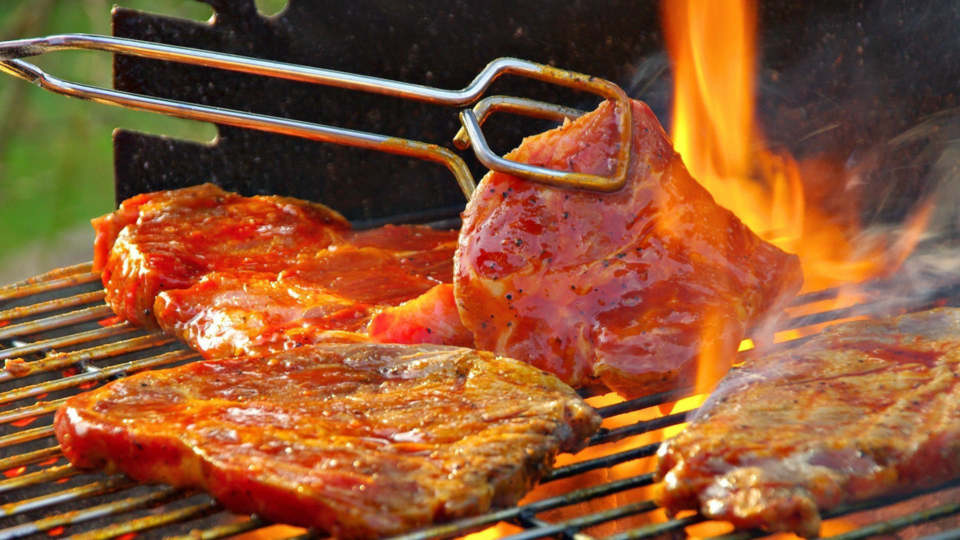 Burdens Group Liited Outback Barbecues