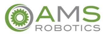 AMS Robotics for sale Lincolnshire logo