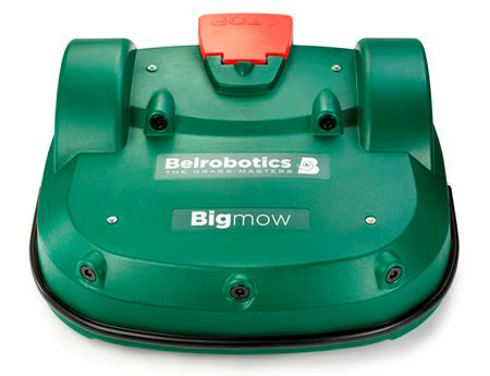 The Burdend Group AMS Belrobotic Bigmow for Sale Lincolnshire