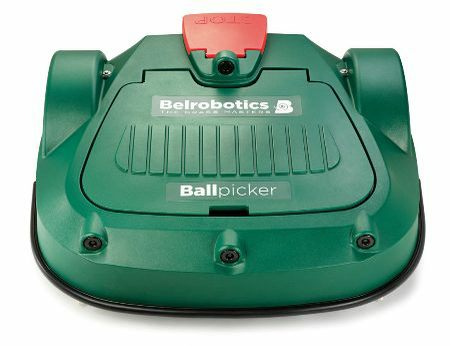 The Burdens Group AMS Belrobotics Ballpicker for sale Lincolnshire