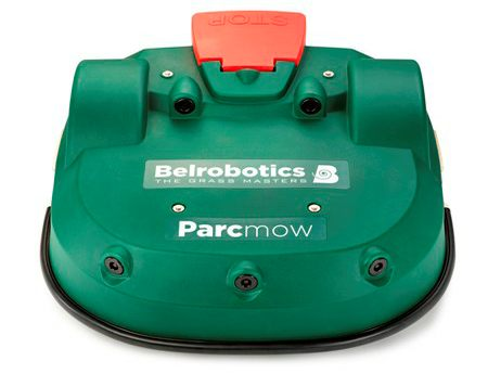 The Burdens Group AMS Belrobotics Parcmow for sale Lincolnshire