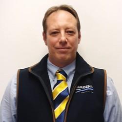 Burdens Group staff profile Marc Jones