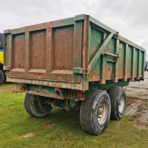 Bailey CT14 Trailer for Sale UK