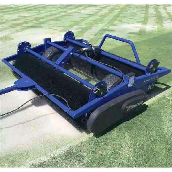Campey TB220 Top Dressing Brush for Hire UK
