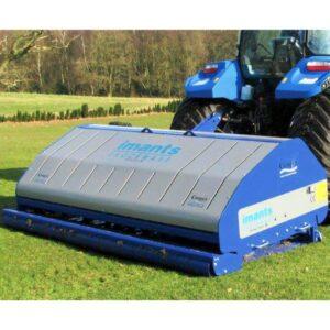 Imants Shockwave 155 Decompactor for Hire UK