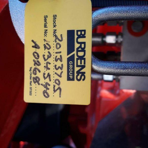 Kuhn HR6040R Power Harrow for Sale UK