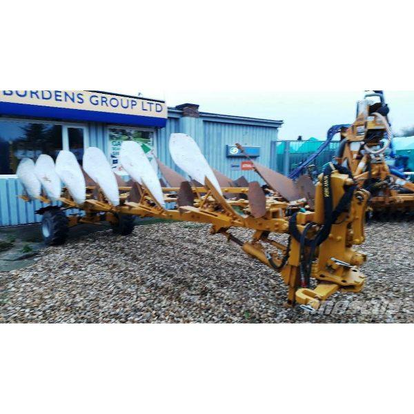 Moro Aratri Warrior Plough for Sale UK