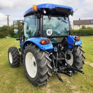 New Holland T4.55 Tractor for Sale Lincolnshire
