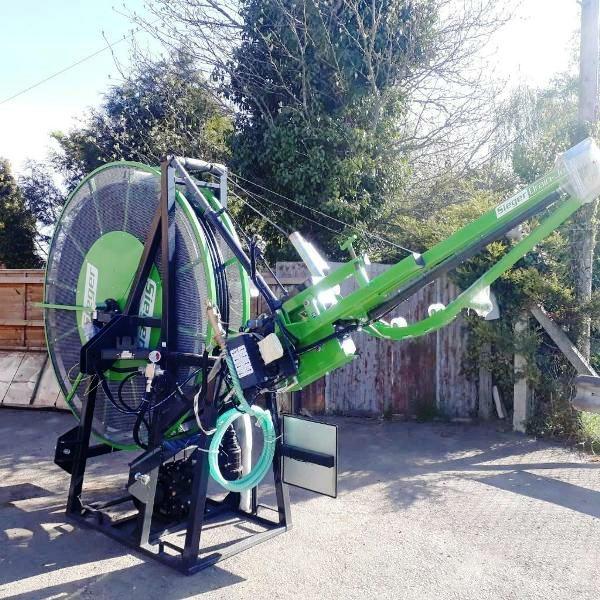 Seiger Drain Jetter for Sale UK