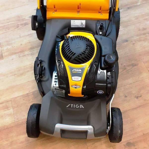 Stiga Combi 50 SQB Lawnmower for sale