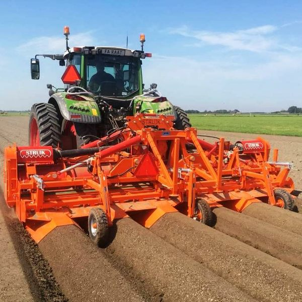 Struik ZF Cultivator for Sale UK